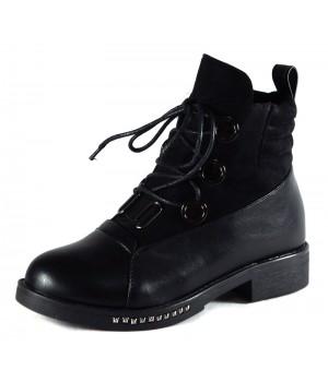 Ботинки Ромашка