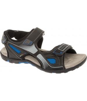Туфли открытые Tesoro