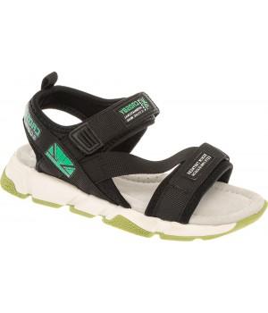 Туфли открытые CROSBY