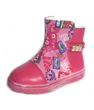 Ботинки Lady Baby